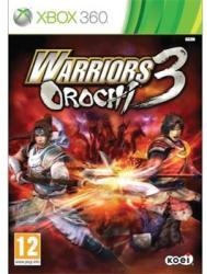 Koei Warriors Orochi 3 (Xbox 360)