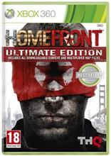 THQ Homefront [Ultimate Edition-Classics] (Xbox 360)