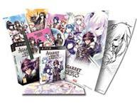 Ghostlight Agarest Generations of War [Collector's Edition] (PS3)