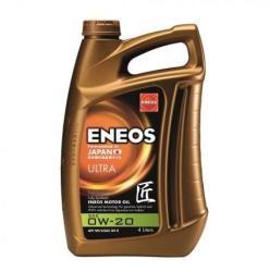 ENEOS (Premium) Ultra 0W-20 4L