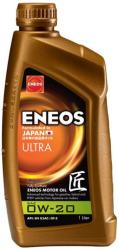 ENEOS Premium Ultra 0W-20 1L