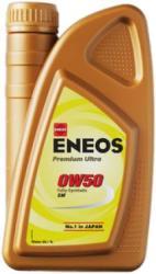 ENEOS Premium Ultra 0W-50 1L