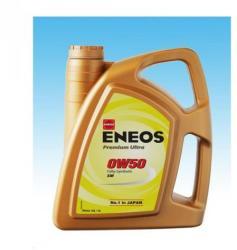 ENEOS Premium Ultra 0W-50 4L