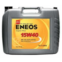ENEOS Super Plus 15W-40 20L