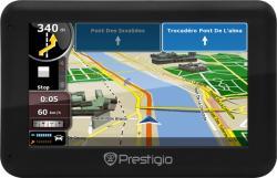 Prestigio GeoVision 4050