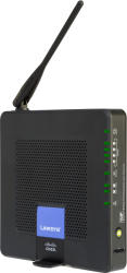Cisco-Linksys WRP400-G3