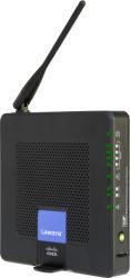 Cisco-Linksys WRP400-G3