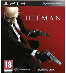 Square Enix Hitman Absolution (PS3)