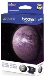 Brother LC1220BK Black