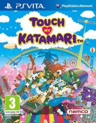 Namco Bandai Touch My Katamari (PS Vita)