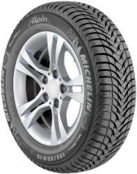 Michelin Alpin A4 215/65 R15 96H
