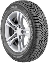 Michelin Alpin A4 225/55 R17 97H