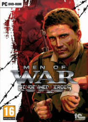 1C Company Men of War Condemned Heroes (PC)