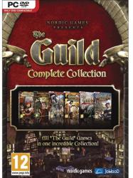 Nordic Games The Guild Complete Collection (PC)
