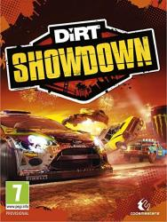 Codemasters DiRT Showdown (PC)