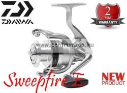 Daiwa Sweepfire E 4000A