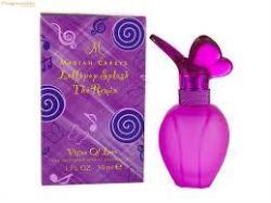 Mariah Carey Lollipop Splash The Remix Vision Of Love EDP 30ml