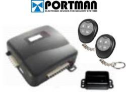 Portman AM-375
