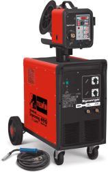 TELWIN Digital Supermig 490