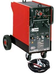 TELWIN Supertig 250 AC/DC-HF