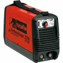 TELWIN Technology TIG 232 AC/DC-HF/LIFT