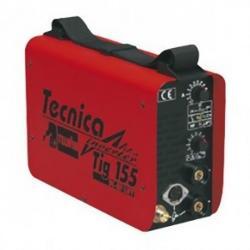 TELWIN Tecnica TIG 155 DC HF LIFT