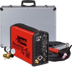 TELWIN Tecnica TIG 160 DC HF LIFT