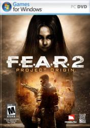 Warner Bros. Interactive F.E.A.R. 2 Project Origin (PC)