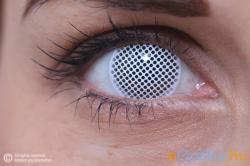 Eye Contact Crazy Pixel - 3 havi (2 db)