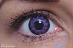 Eye Contact Babaszem - 3 havi (2 db)