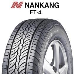 Nankang FT-4 255/65 R16 109H