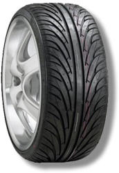 Nankang NS-2 XL 205/60 R14 92H