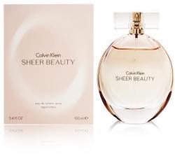 Calvin Klein Sheer Beauty EDT 30ml