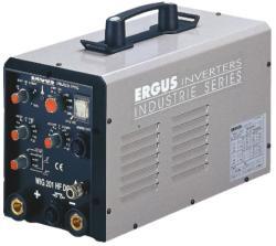 ERGUS WIG 250 CDI HF