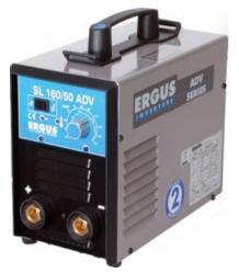 ERGUS 160/50 ADV GPROT