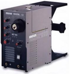 ERGUS KOMPAKT 160 HF DCI