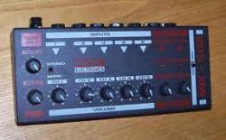 Proel MIX-502