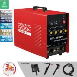 Mastroweld HP-250PS