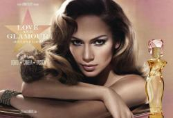 Jennifer Lopez Love and Glamour EDP 75ml