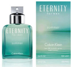 Calvin Klein Eternity Summer for Men (2012) EDT 100ml
