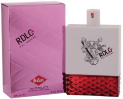 Lee Cooper RDLC EDT 40ml
