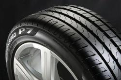 Pirelli Cinturato P7 RFT 205/50 R17 89W
