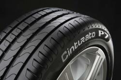 Pirelli Cinturato P7 RFT 245/55 R17 102V