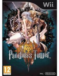 Nintendo Pandora's Tower (Nintendo Wii)