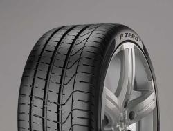 Pirelli P Zero RFT 255/40 R17 94V