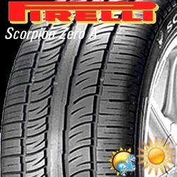 Pirelli Scorpion Zero Asimmetrico XL 275/40 R20 106H