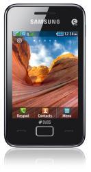 Samsung S5220 Star III (Star3)