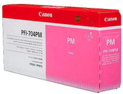 Canon PFI-704PM Photo Magenta