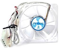 Antec TriCool 80 0-761345-75080-6