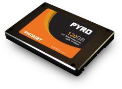 "Patriot 2.5"" Pyro 120GB PP120GS25SSDR"